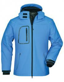 Men´s Winter Softshell Jacket